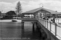 Redcliffe Jetty July 2009 - Peter Mitchelson