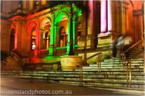 Brisbane Treasury Casino May 2011 - Julie White