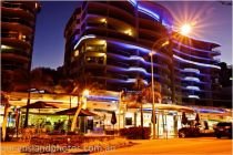 Mooloolaba Shopping Strip July 2010 - Julie White