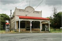 Mt Alford Corner Store January 2012 - Julie White