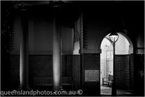 Sandgate Townhall July 2012 - Julie White